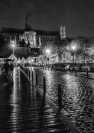 Steve_Mullarkey_Wet Night in Amiens
